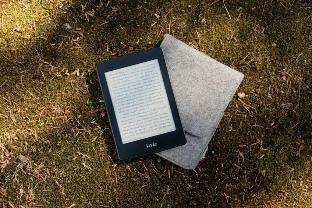 Amazon Kindle Erfahrungsbericht Benventures Lifestyle und Reiseblog©jingda chen